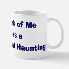 Unique Apparition Mug