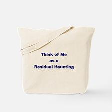 Cute Evp Tote Bag