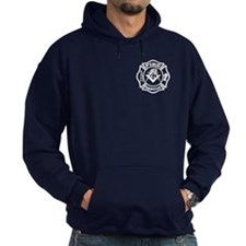 Fire and Rescue Mason Hoodie