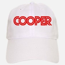 Cooper - Baseball Baseball Cap