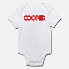 Cooper - Infant Bodysuit