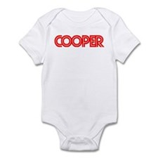Cooper - Onesie