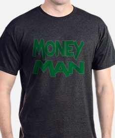 Money Man T-Shirt