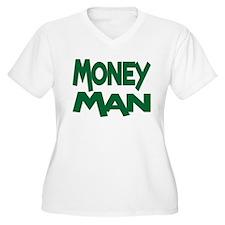 Money Man T-Shirt