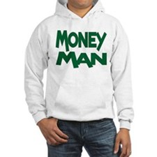 Money Man Hoodie Sweatshirt