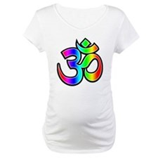 Om - Rainbow Shirt