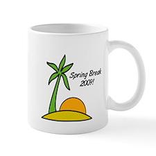 Spring Break 2009 Mug