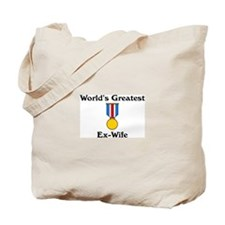 WG Ex-Wife Tote Bag