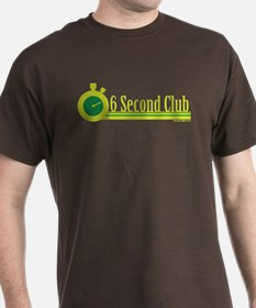 6 Second T-Shirt