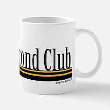 6 Second Mug