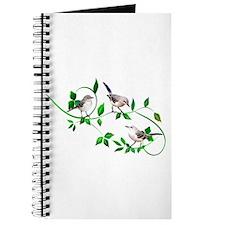 Mockingbirds Journal