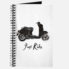 Just Scoot Journal