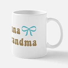 Gonna Be A Grandma Mug