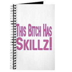 Skillz Journal