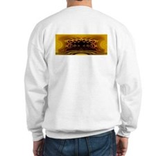 The Christening Sweatshirt