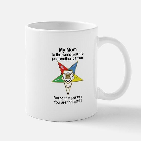 My Mom Mug