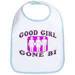 Good Girl Gone Bi Bib