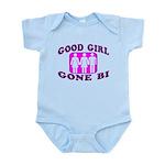 Good Girl Gone Bi Infant Bodysuit