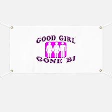 Good Girl Gone Bi Banner