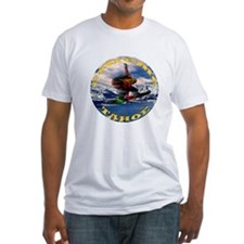 Extreme Tahoe Snowboarder Shirt