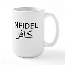 Infidel Mug