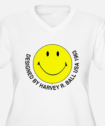 Silly Smiley #2 T-Shirt