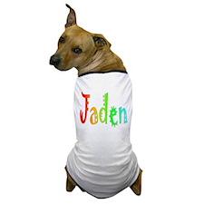 Jaden 2 Dog T-Shirt