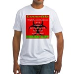 Loveritis Fitted T-Shirt
