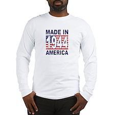 1944 Long Sleeve T-Shirt