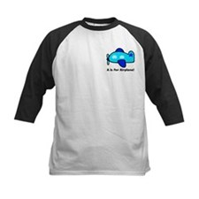 A is for Airplane! Tee
