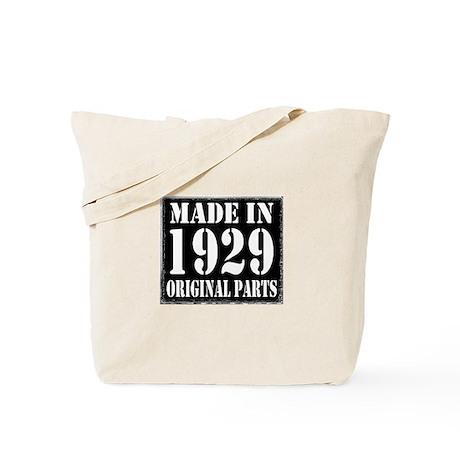 1929 Tote Bag
