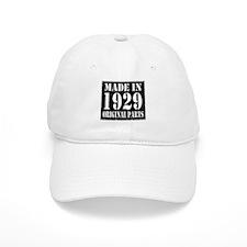 1929 Baseball Cap