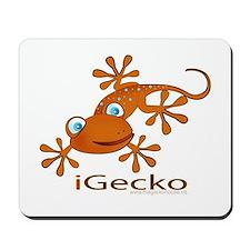 ..::igecko::.. Mousepad