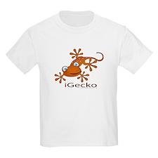 ..::igecko::.. T-Shirt