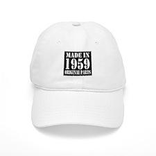 1959 Cap
