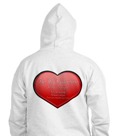 One Night Valentine Hoodie