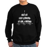 Mustang Sweatshirt (dark)
