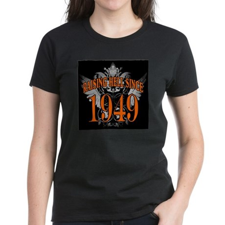 1949 Women's Dark T-Shirt