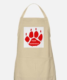 I WANT YOUR BLOOD BBQ Apron