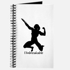 Invincible Will Bodybuilding Journal