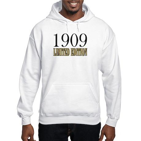 1909 Hooded Sweatshirt