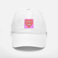 I'm Still A Virgin! Baseball Baseball Cap