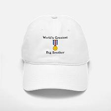 WG Big Brother Baseball Baseball Cap