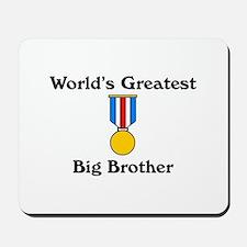 WG Big Brother Mousepad