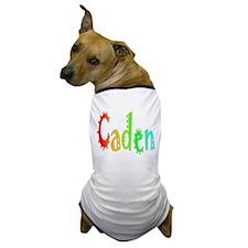 Caden 2 Dog T-Shirt