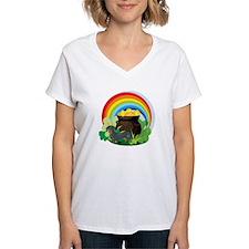 Dachshund St Patricks Day Shirt