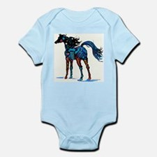Arizona Horse Designz Infant Bodysuit