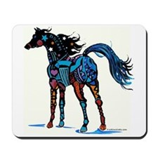 Arizona Horse Designz Mousepad
