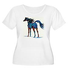 Arizona Horse Designz T-Shirt
