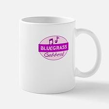 BLUEGRASS GODDESS Mug